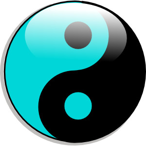 Yin Yang I Ching