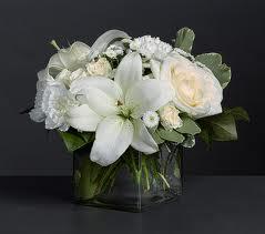 Feng Shui White Vase