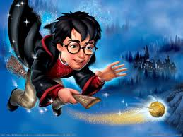 Harry Potter Psychic Child