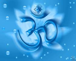 Om - Hindu Good Luck Symbol