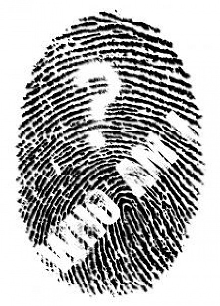 Finger Prints Personality