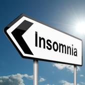 Insomnia Lack of sleep