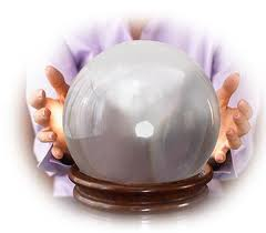 Crystal Ball Prediction
