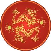 Chinese Zodiac Dragon 2017