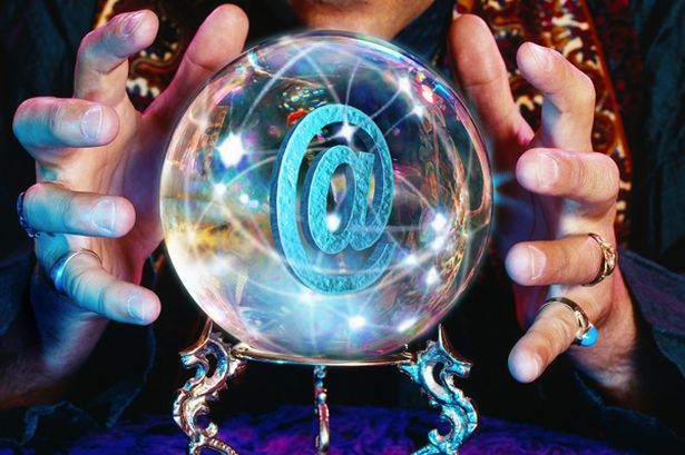 Crystal Ball Fortune Telling