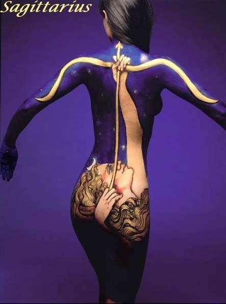 Sagittarius Sex Horoscope