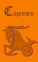 Monthly Capricorn Horoscope