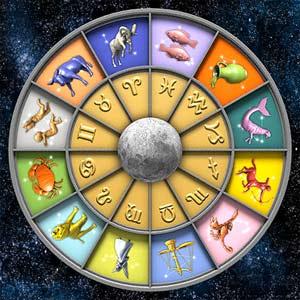 Astrology Birth Chrt