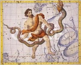 Solar Zodiac