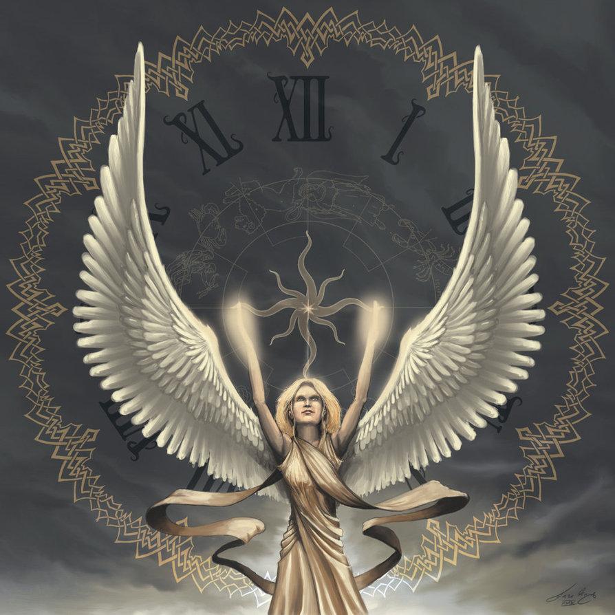 guardian angel - photo #33