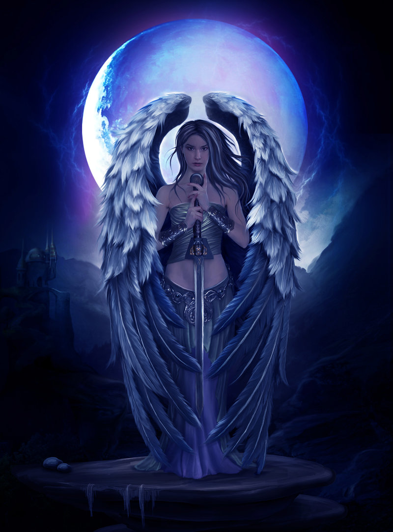 Guardian Angels And Angel Numbers Are Your Spirit Guides In This World