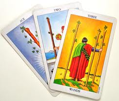Tarot Minor Arcana