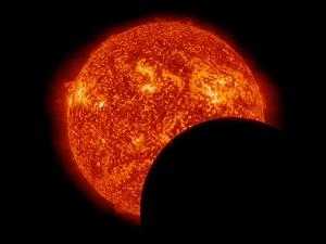 Sun Moon Transit
