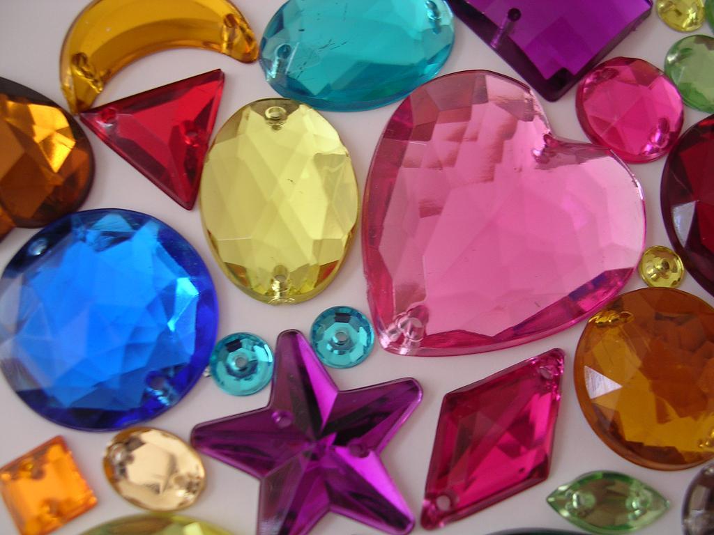 Gemstone Healing