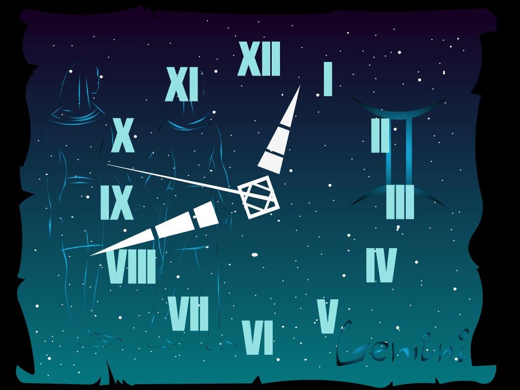 Gemini Horoscope 2017 2016