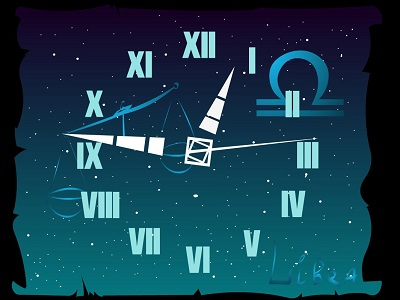 Libra Astrology 2017 2016