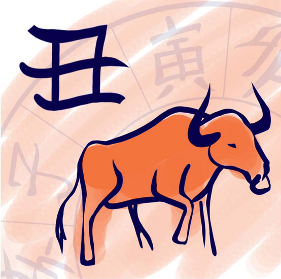 Chinese Ox 2017 2016