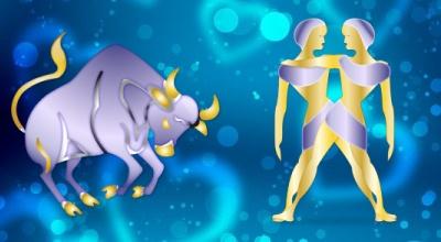 Gemini Taurus Love Compatibility