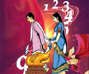 marriage numerology