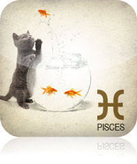 Pisces Pet Horoscope 2017