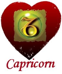 Capricorn Love Compatibility 2014