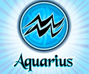 Aquarius Money Horoscope 2017 2016