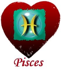 Pisces Love 2014 2015