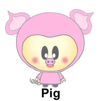 2014 Chinese Pig Horoscope