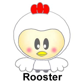 Rooster 2014 Horoscope