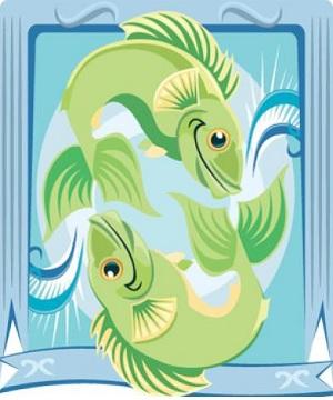 Pisces Horoscope 2017