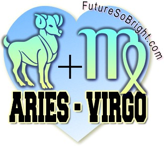 Aries - Virgo Love Match