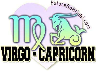 Virgo Capricorn Compatibility