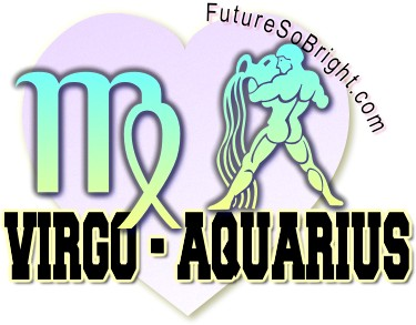 2014 Virgo Aquarius Compatibility