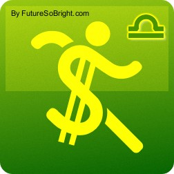 2016 Libra Money Horoscope