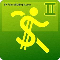2016 Gemini horoscope money