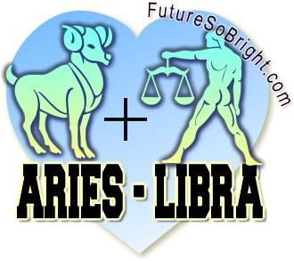 Aries Libra Compatibility