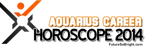 2016 Aquarius Career Horoscope
