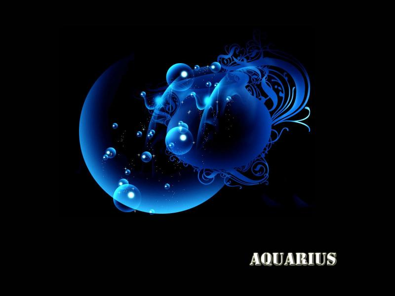 Aquarius Monthly Horoscope Prediction - April, May 2016