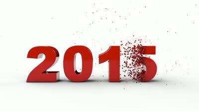 ستكون 2015 اسطورية تاريخ ألعاب