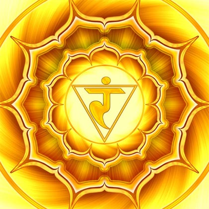 Chakras - The Energy Centers