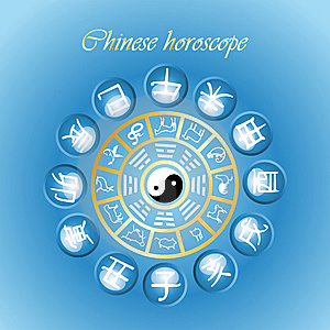 Chinese Astrology - 12 Signs Of The Animal Zodiac