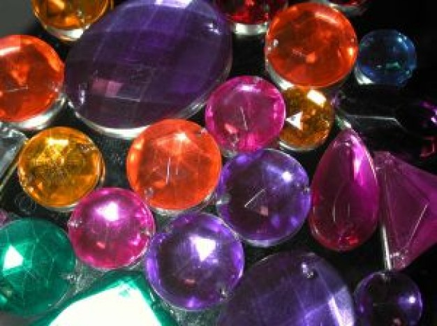 Birthstones For The Months – July To December