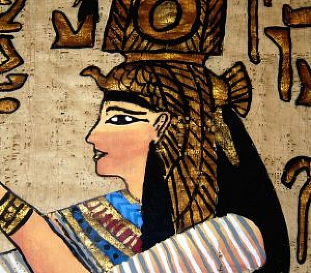 Egyptian Zodiac Gods For You
