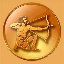 Sagittarius Zodiac - The Archer