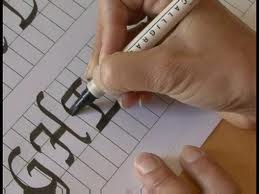 Graphology & Your Self Analysis