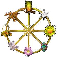 Pagan Culture - Rites And Rituals