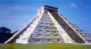 Mayan Animal - The Xibkay aka Lizard