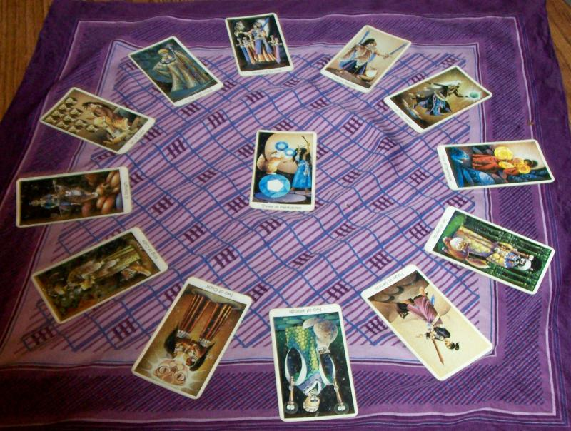 Tarot Reading Can Predict Your Health