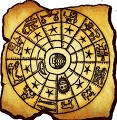 3 Jyotish Astrology Charts