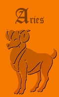 2015 Monthly Horoscope For Aries